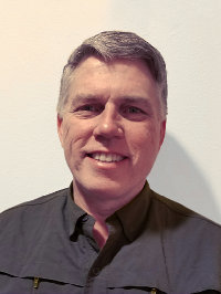 Paul Porter